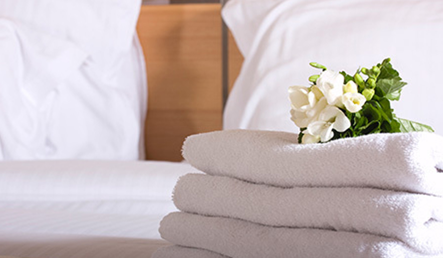 Hospitality Cleaning Solutions